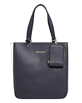 Tommy Hilfiger Corporate Tote