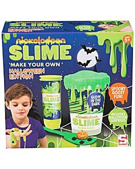 Nickelodeon Slime MYO Halloween Slime