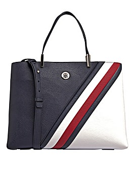 Tommy Hilfiger Core Satchel
