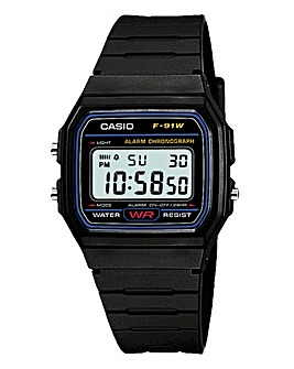 Casio Gents Watch