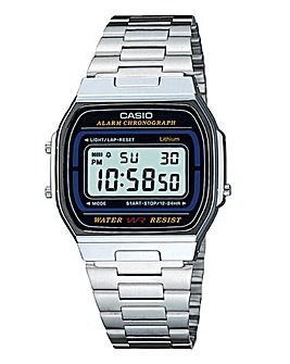 Casio Gents Vintage Look Watch
