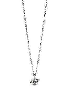 Guess Mini Knot Necklace