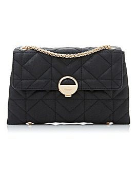 Dune Ellenour Quilted Evening Bag