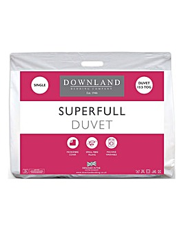 Superfull 13.5 Tog Duvet