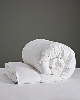 Couples Dual Tog Duvet 10.5 and 13.5 Tog