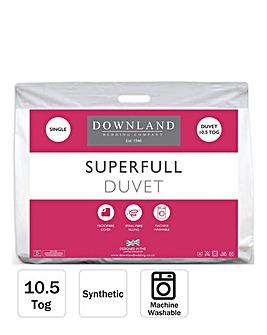 Superfull 10.5 Tog Duvet