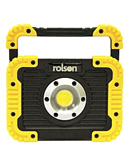 Rolson 5W COB Work Lamp