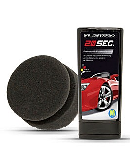 Platinum 20 Sec Car Cleaning Kit