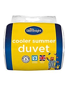 Silentnight Cool 4.5 Tog Duvet & Pillows