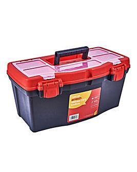 Amtech 19 Inch Tool Box