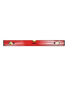 Amtech 24 Inch Ribbed Spirit Level