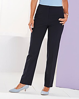Slimma Classic Leg Trouser Extra Short