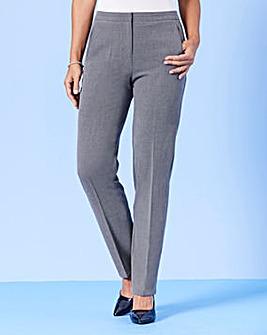 Slimma Classic Leg Trouser 27in