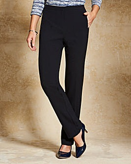 Slimma Classic Leg Trouser Regular
