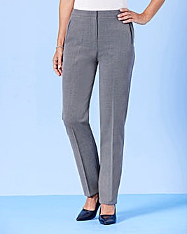 Slimma Classic Leg Trouser Regular