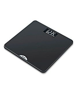 Beurer Scale w/ Soft Rubber Finish
