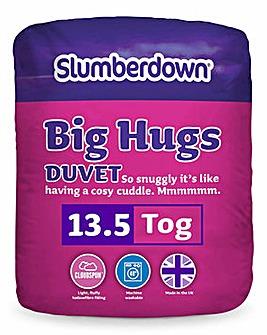 Slumberdown Big Hugs Bedding 13.5 Tog