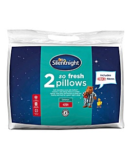 Silentnight So Fresh Washable Pillows