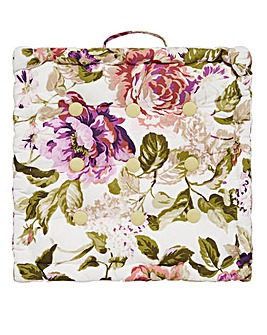 Garden Party Booster Cushion