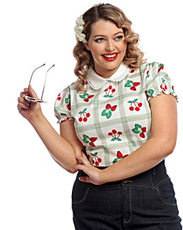Collectif Betty Picnic Top