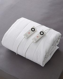 Dreamland Hotel Heat Mattress Protector
