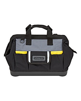 Stanley Tool Bag with Screwdriver Set