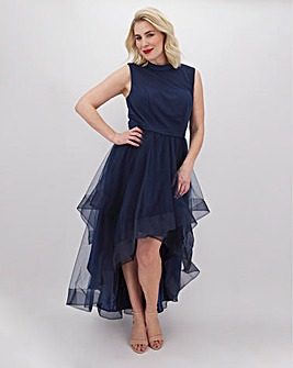 Chi Chi London Tulle Dress