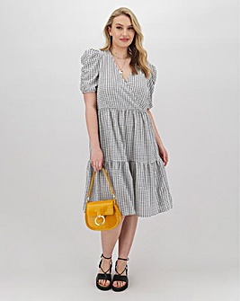 Vero Moda Puff Dress