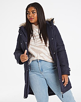 Vero Moda Expedition Track 3/4 Parka