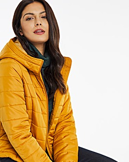 Vero Moda Simone Short Hooded Jacket