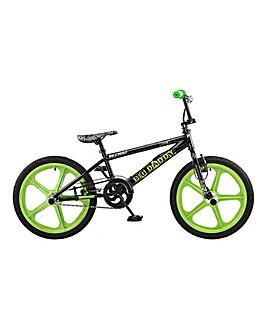 20in Big Daddy BMX Bike