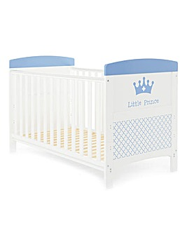 Obaby Grace Inspire Cot Bed