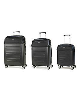 Rock Hybrid Luggage Set