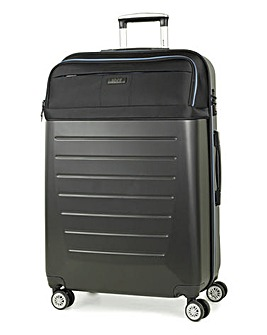 Rock Hybrid Luggage Large