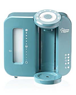 Tommee Tippee Perfect Prep Machine -Blue