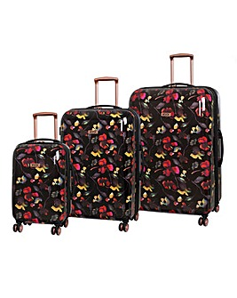 Rock Montana Luggage Set
