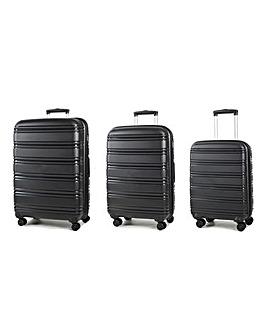 Rock Impact Luggage Set
