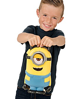Despicable Me 3 Stuart Case