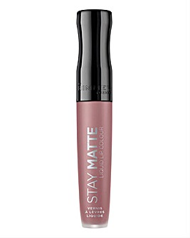 Rimmel Stay Matte Liquid Lipstick - Blush