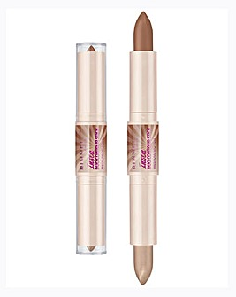 Rimmel Insta Duo Contour Stick - Medium