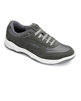 Gola Lace Suede Trainers Standard Fit