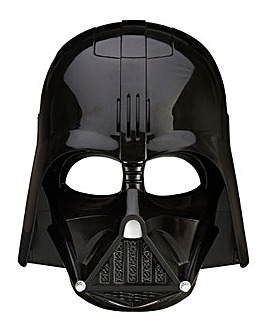 Star Wars Darth Vader Voice Helmet