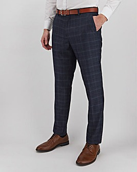 Joe Browns Albi Shaddow Check Trouser