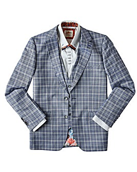 Joe Browns Oslo Check Suit Jacket