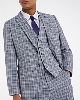 Joe Browns Oslo Check Suit Jacket