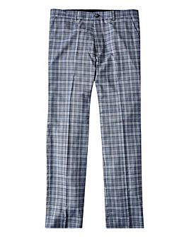 Joe Browns Oslo Check Suit Trousers