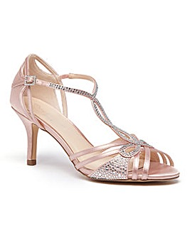Paradox London Pink Larissa Sandals