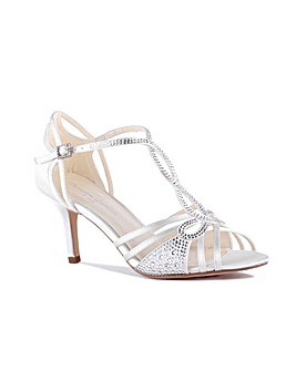 Paradox London Pink Larissa Sandals