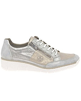 Rieker Cora Womens Casual Trainers
