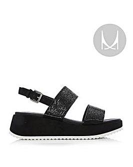 M By Moda Yoare Sandals